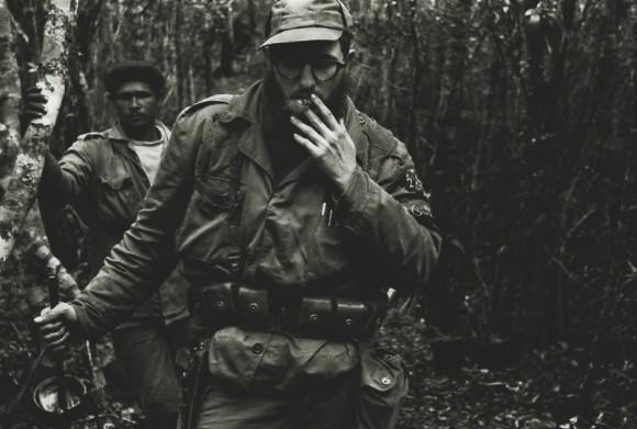 La experiencia de la Sierra Maestra le sirvió a Fidel para trazar la estrategia frente a las fuerzas mercenarias en 1961