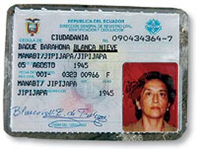 Nombres inslitos Las Yusnavis no son solo cubanas