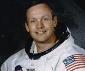 Fallece El Astronauta Neil Armstrong, Primer Hombre Que