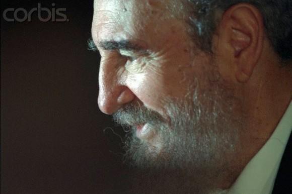 Fidel perfil