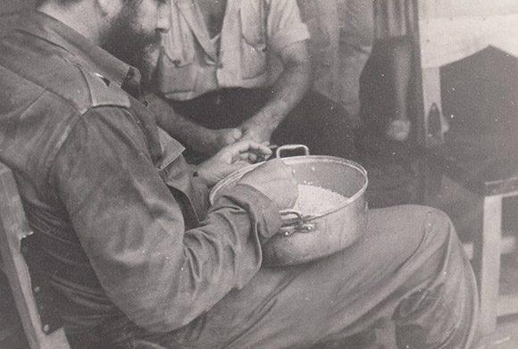 Como el más cubano de todos. Foto: Archivo.