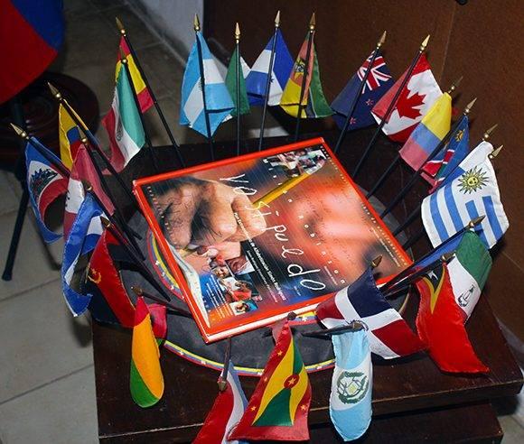 """Cuba extendió su experiencia para ayudar a alfabetizar otros pueblos, el programa """"Yo sí puedo"""" es uno de los métodos de alfabetización más conocidos. Foto: José Raúl Concepción/ Cubadebate."""