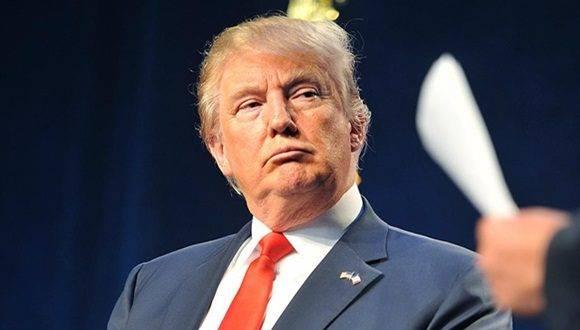 Trump continue de remplir ses promesses électorales.