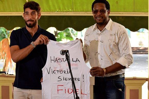 Foto: Cinthya García Casañas/ Cubadebate.