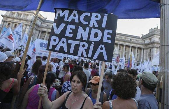 Foto: Proletario.cl