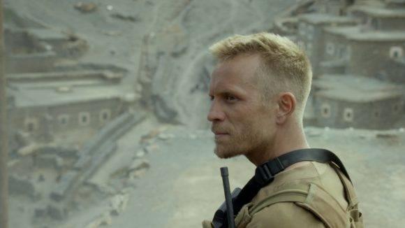 Fotograma de la película Ni el cielo ni la tierra, una de las cintas que será presentada durante la semana. Foto tomada de Cuyker.