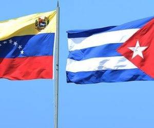 venezuela-y-cuba