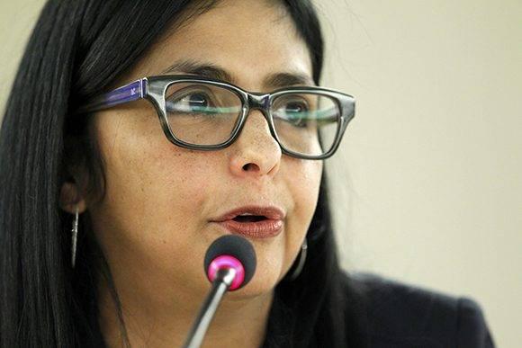 Resultado de imagen para Demanda Venezuela suspender sesión extraordinaria de la OEA