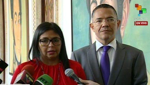 Las autoridades del Gobierno de Venezuela han instado a la prensa internacional al ejercicio ético del periodismo en el país. | Foto: teleSUR