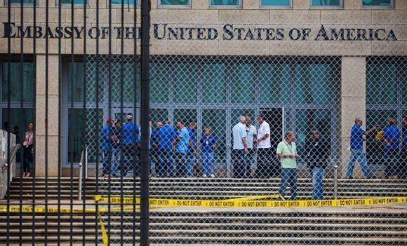 Científicos de los Estados Unidos han aclarado en varias ocasiones que los supuestos ataques no tienen basamento alguno. Foto: Desmond Boylan/Associated Press.