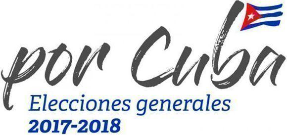 Resultado de imagen para elecciones en cuba