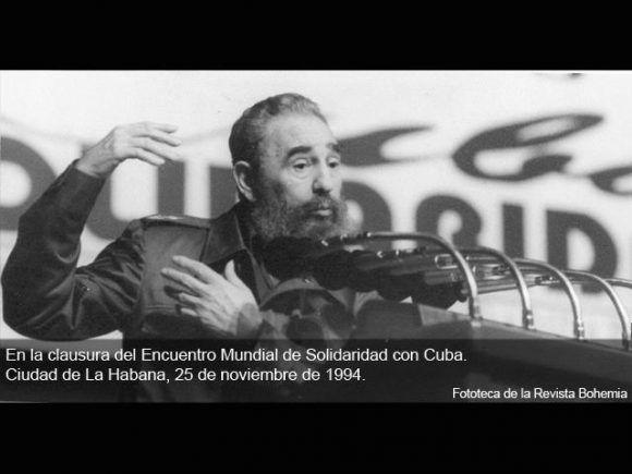 Foto tomada del sitio Fidel Soldado de las Ideas.