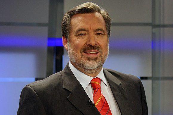 Alejandro-Guillier candidato progresista en Chile. Foto: Reuters.