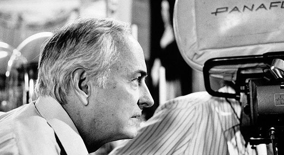 James Ivory. Foto: Getty Images.
