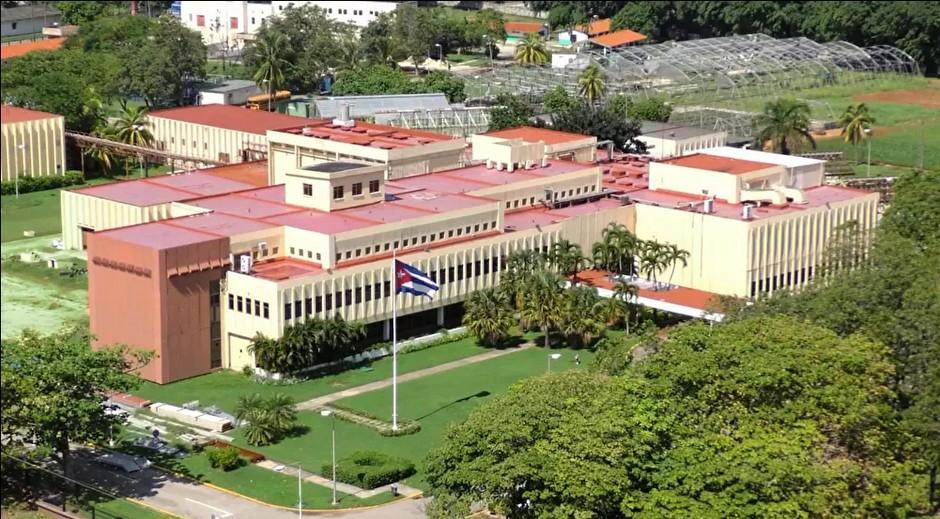 CIGB, uno de los proyectos descomunales de Fidel (+ Fotos y Video)
