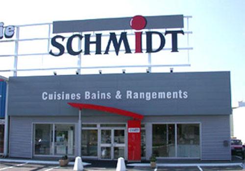 Cuisine Schmidt Challans