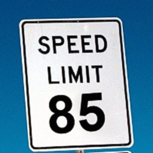 Is The New 85 Mph Texas Highway All About Money Why The