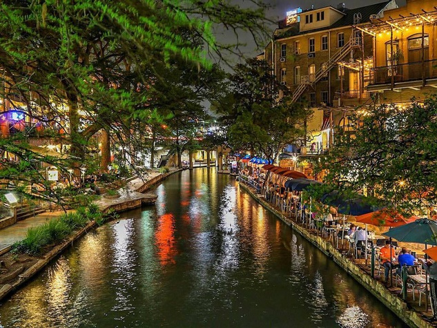 How To Do The Ultimate San Antonio Getaway In Just 36
