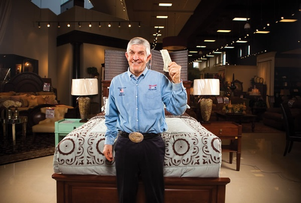 Grand New Gallery Furniture Store Plans To Be Open By