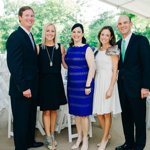 Energy Industry S Rising Stars Show Philanthropic Side At