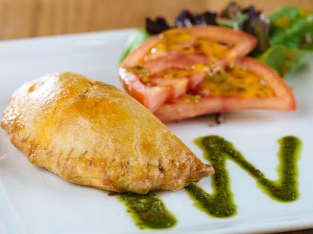 Nazca Kitchen rolls out savory empanadas for Uptown Dallas  CultureMap Dallas