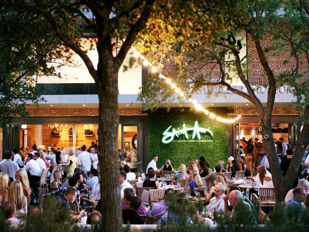 The 10 best patios in Dallas to soak in the sun