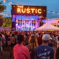 The Rustic presents 2017 Texas Independence Day Bash ...