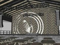 Country singer's gigantic dining and concert venue heads ...