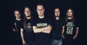 Fallen Utopia Cursed Records