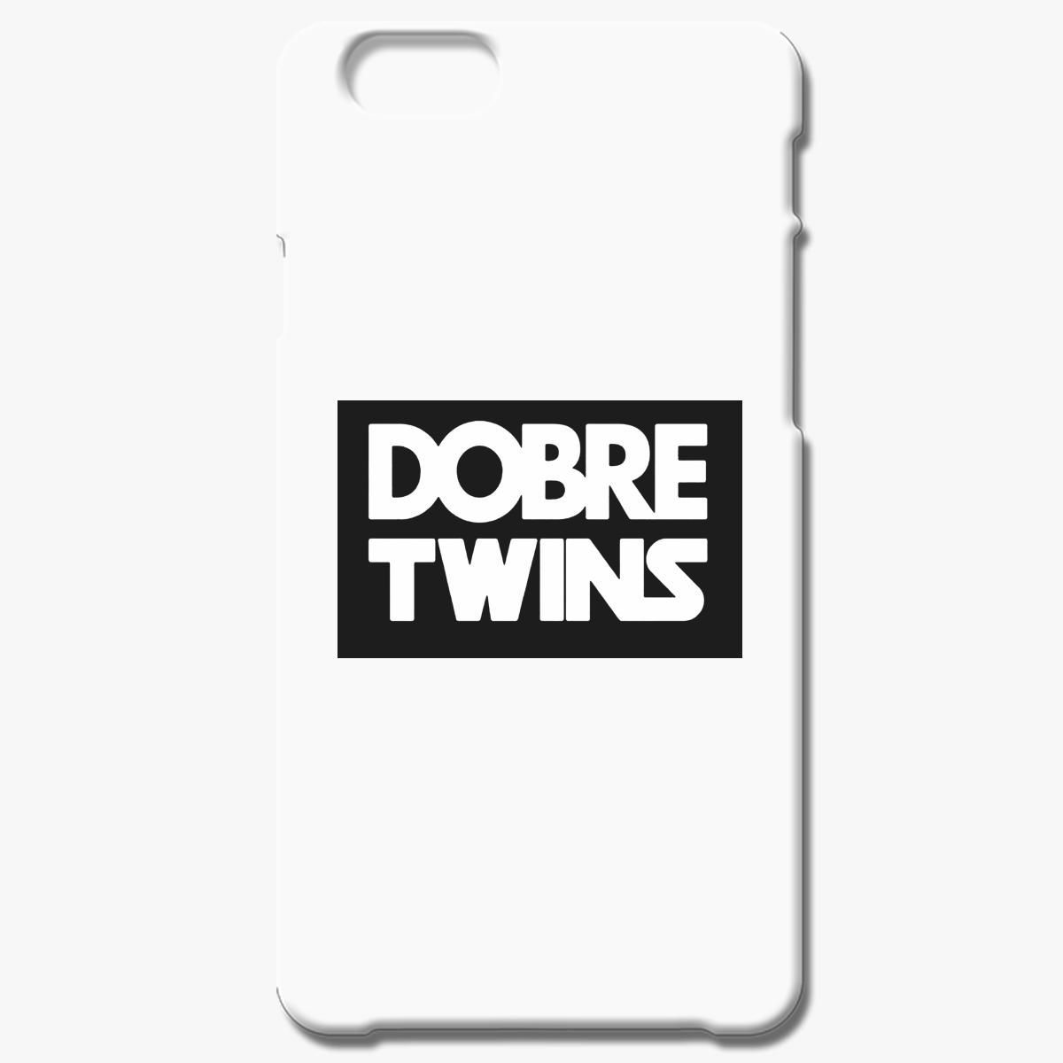 Dobre Twins Brothers Iphone 7 Plus Case