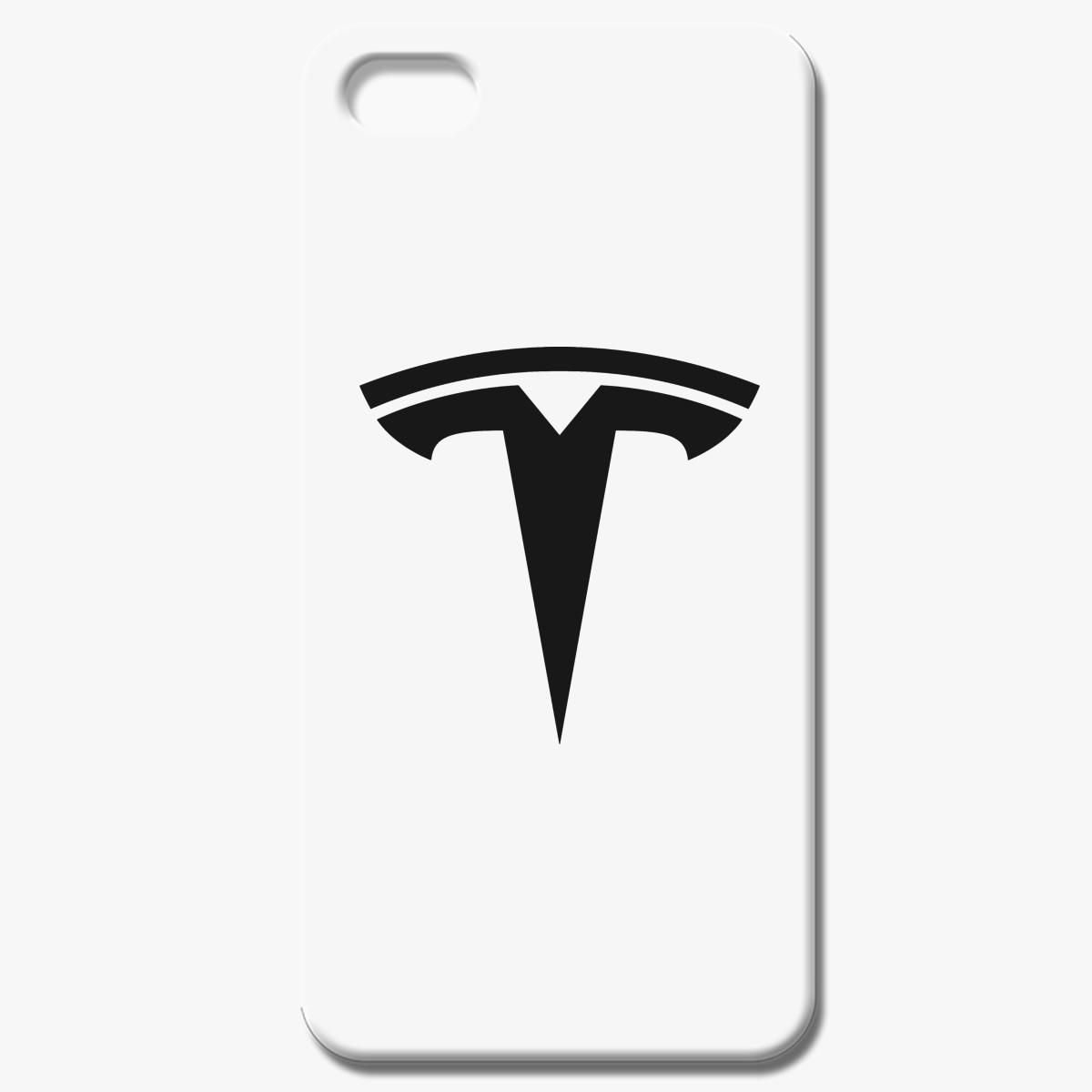 Tesla Iphone 7 Case
