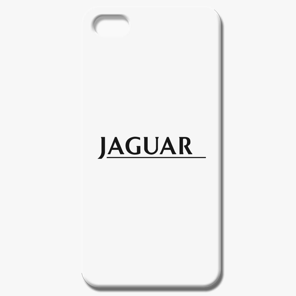 Jaguar Iphone 8 Case