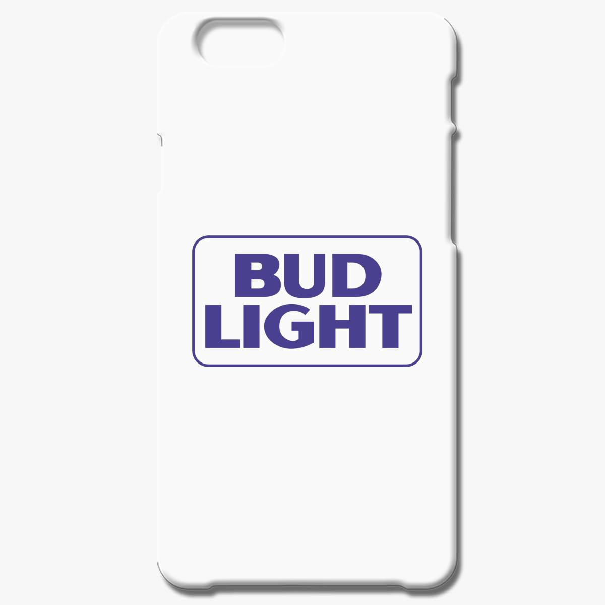 Bud Light Beer Iphone 6 6s Case
