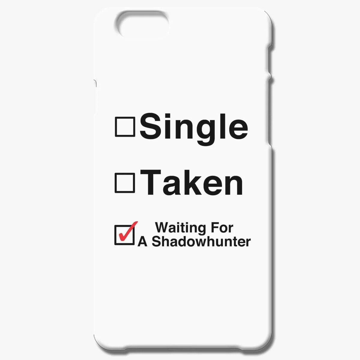 Waiting Iphone 6 6s Case