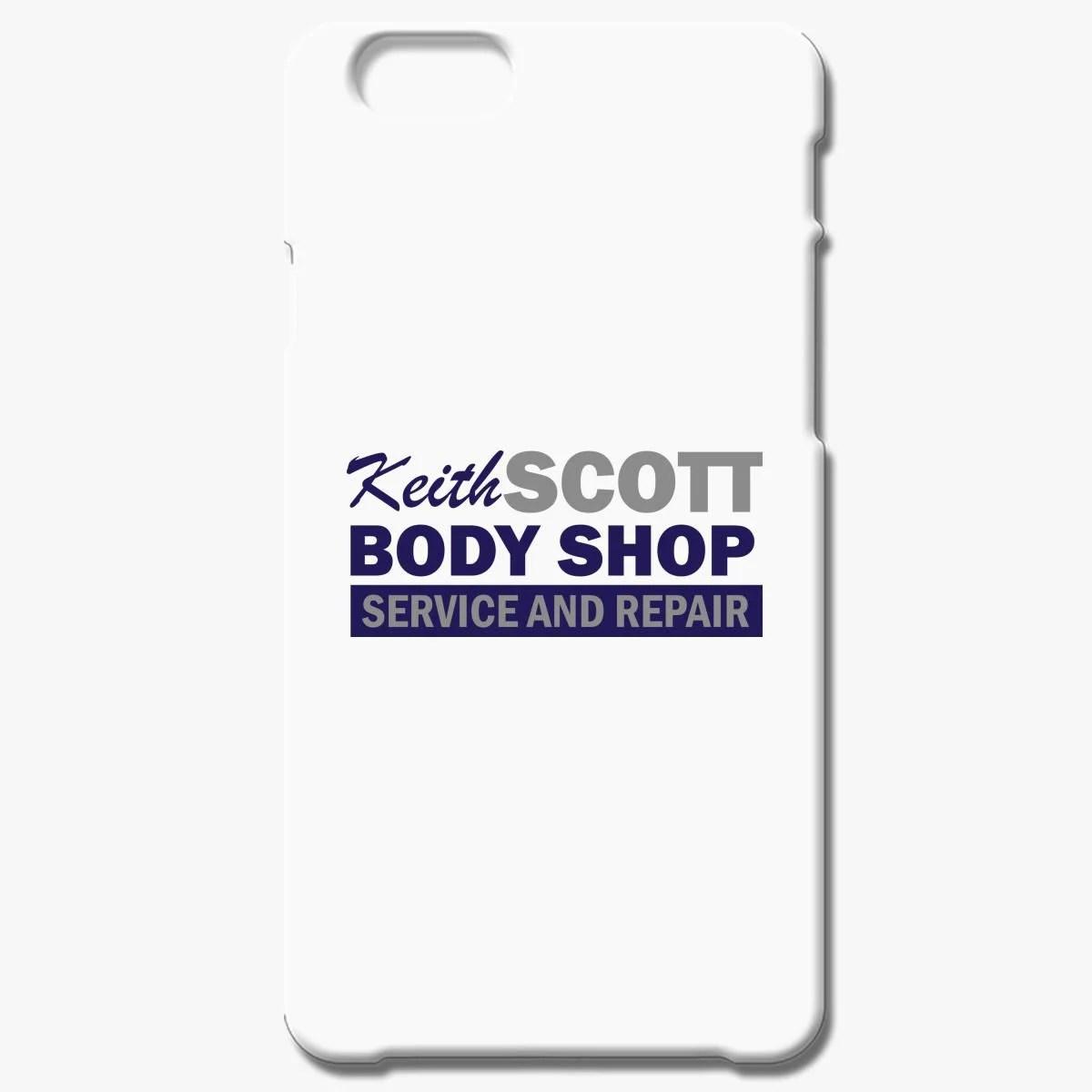 Body Shop Iphone 6 6s Case
