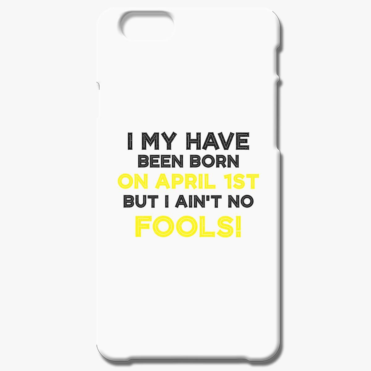 April4 Iphone 6 6s Plus Case