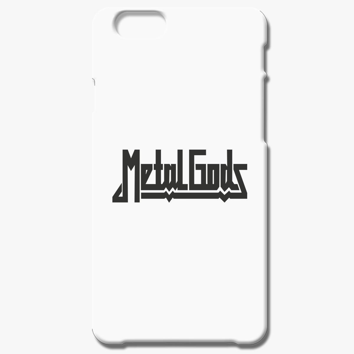 Judas Priest Metal Gods Iphone 6 6s Plus Case