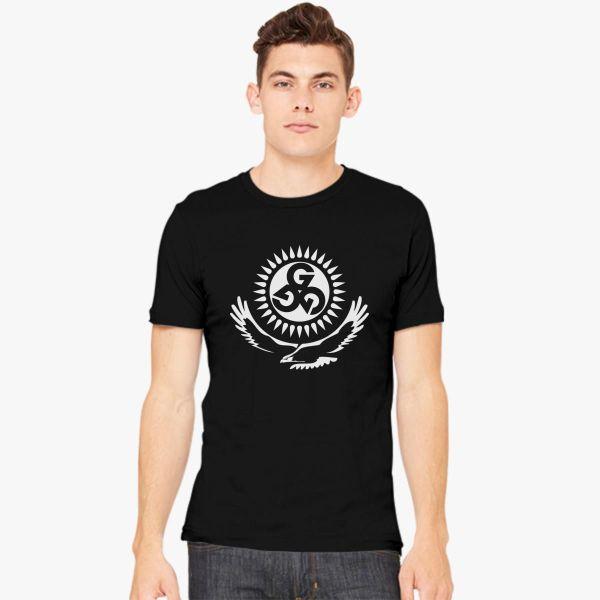 Gennady Golovkin Logo Men' T-shirt - Customon