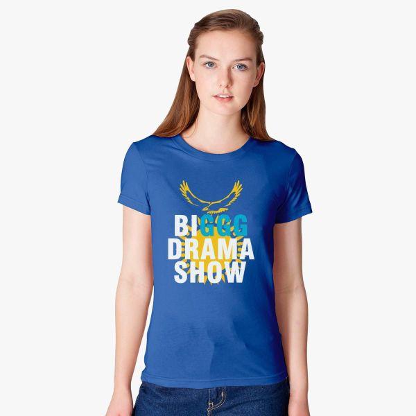 Gennady Golovkin Biggg Drama Show Women' T-shirt - Customon