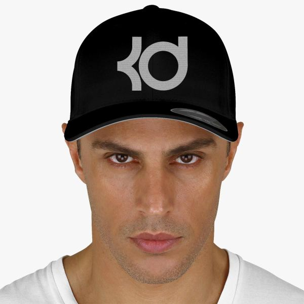 Kevin Durant Baseball Cap Embroidered - Customon