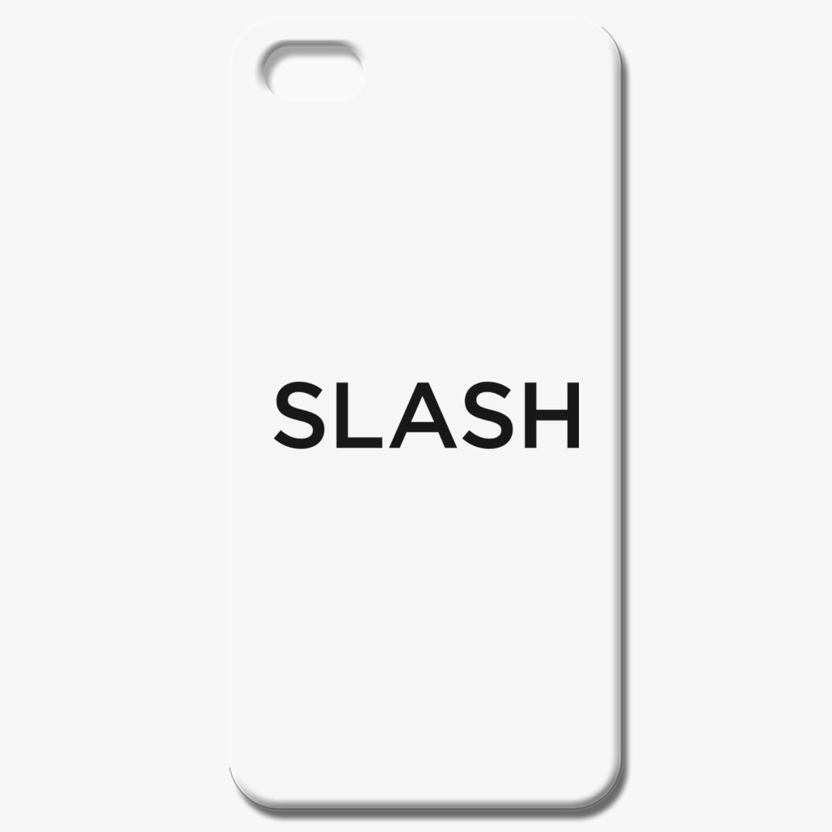 Slash Iphone 7 Case