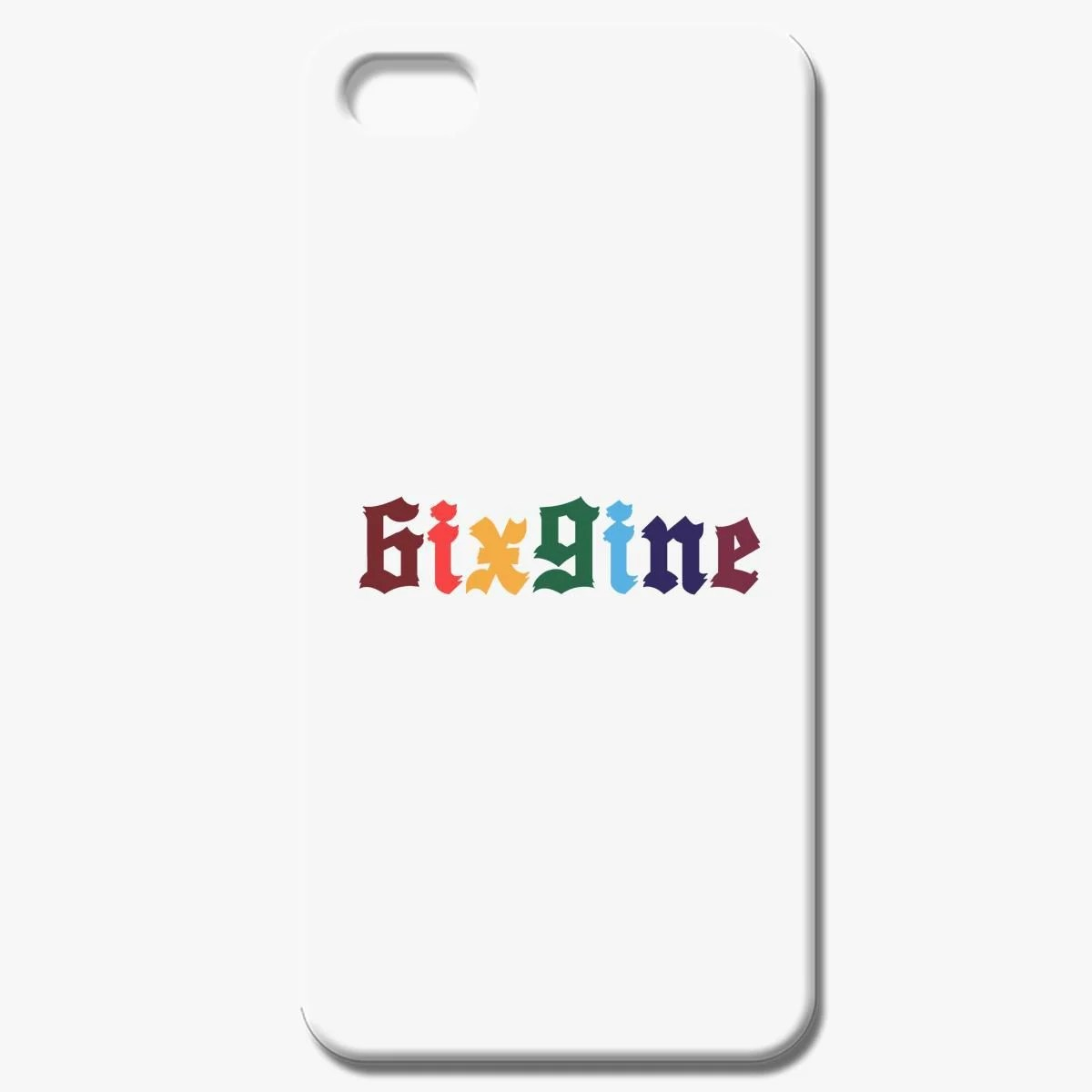 Tekashi 6ix9ine Gummo Iphone 7 Case