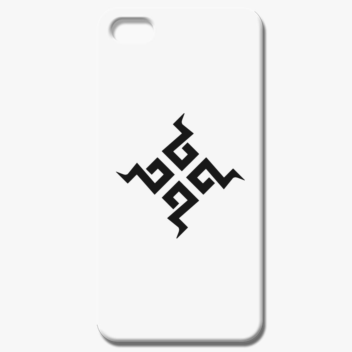 Sorceress Symbol Iphone 8 Case
