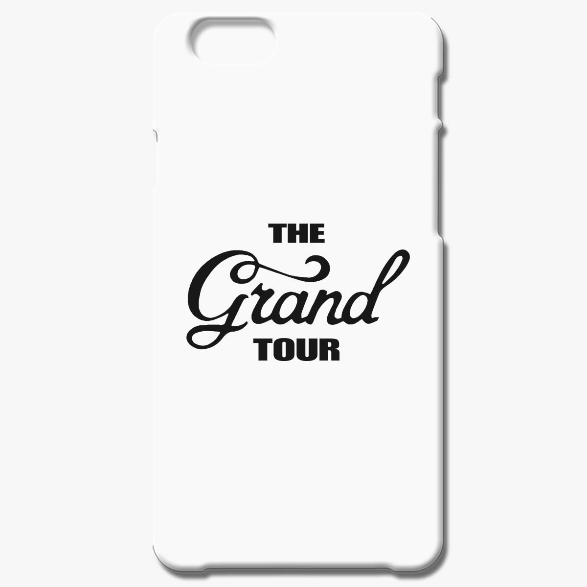 The Grand Tour Iphone 6 6s Case