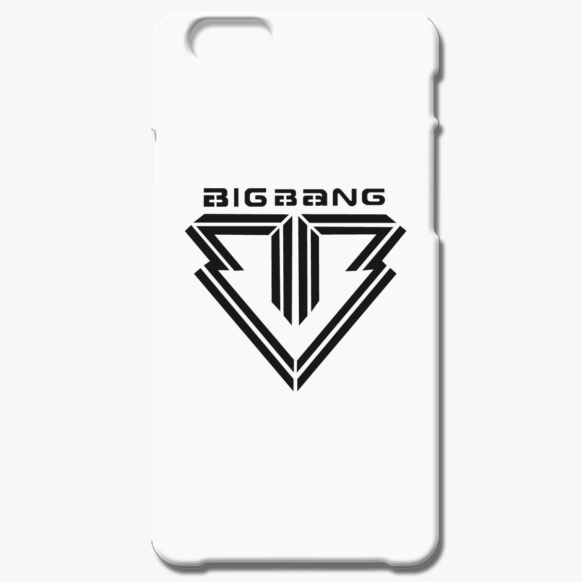 Seventeen Big Bang Bigbang Iphone 6 6s Plus Case