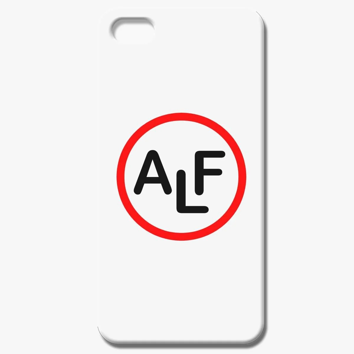 Alf Logo Iphone 7 Case