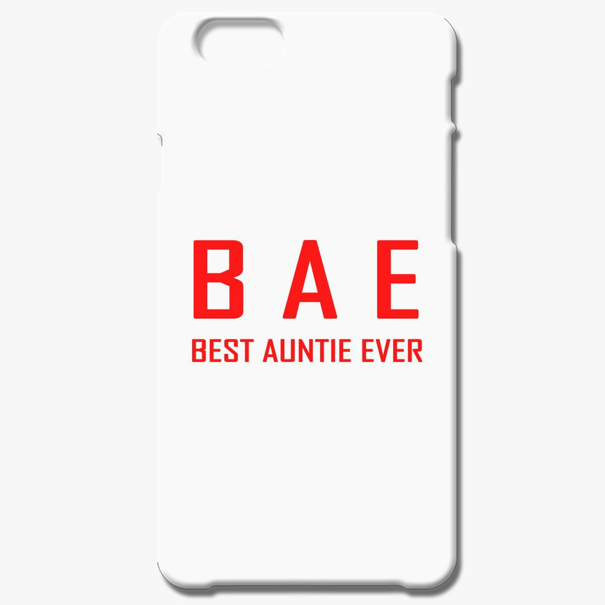 Best Auntie Ever Iphone 7 Plus Case