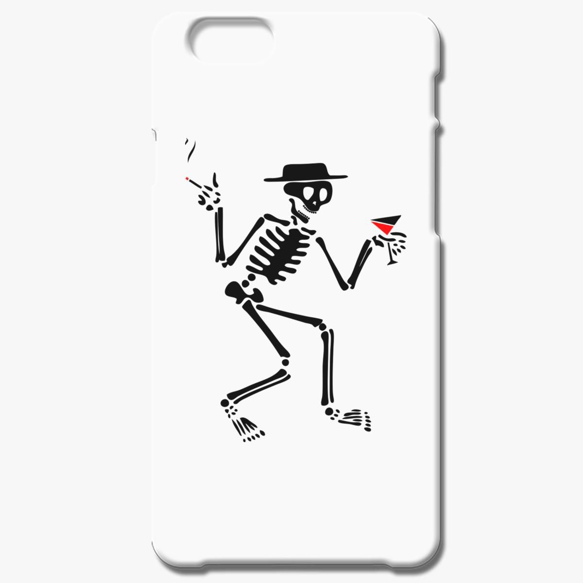 Social Distortion Iphone 6 6s Case