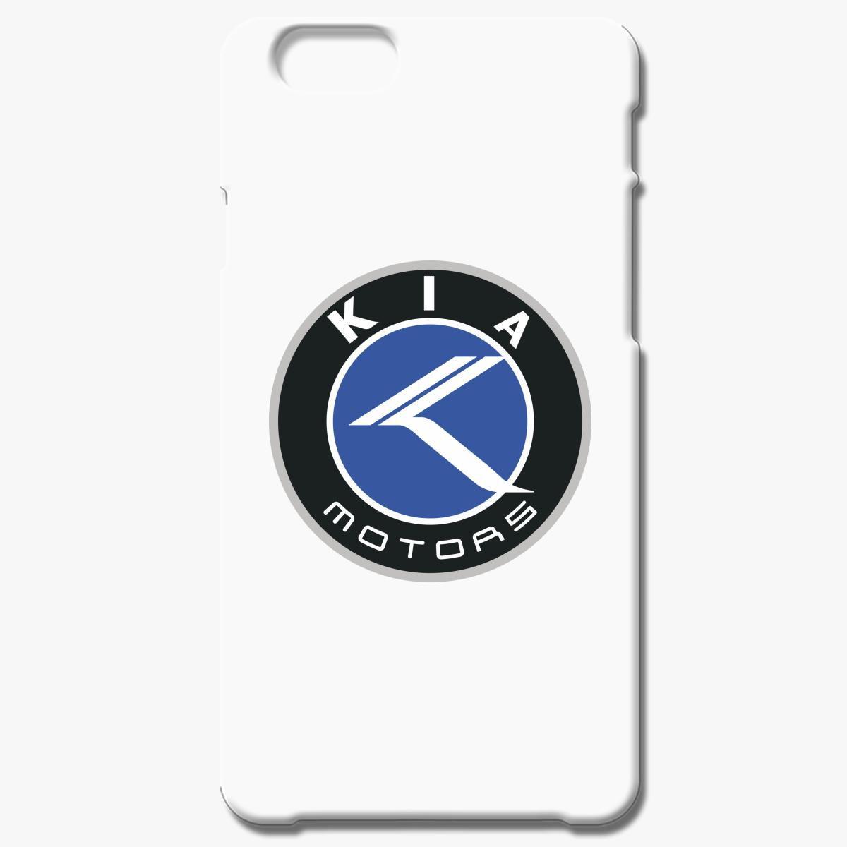 Kia Motors Iphone 6 6s Case