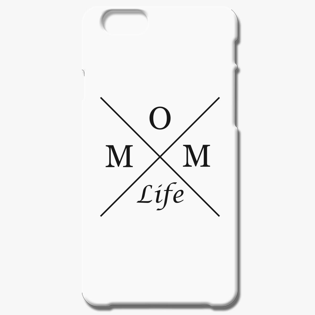Mom Iphone 7 Plus Case